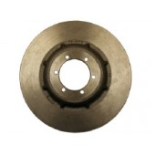 Front brake rotor T140 6 hole