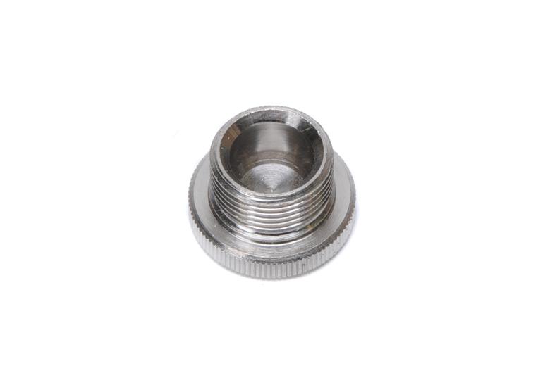 Float Bowl Plug - High Quality metalTo Replace Worn Plastic Originals On Concentric Carburetors