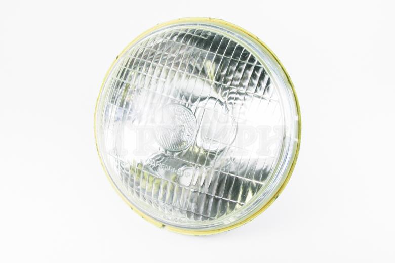 Light Unit 7 Inch  H4 bulb