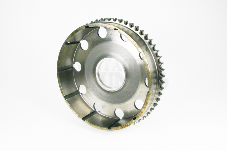 Chain Wheel - 500/650 63-72-Taiwan