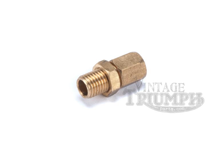 Cable Adjuster (short) for a Carburetor