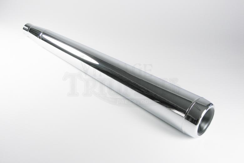 Muffler 650/750 OIF