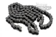 Final Drive Chain. 530x110 KMC. Budget Altetnative Non O-Ring Chain To Fit All 650 & 750 Triumph Models W/ Non Stock Sprocket Sizes (When In Doubt Use This Chain). TR6 Trophy 1963-1972, T120 Bonneville 1963-1972, TR7 Trophy/ Tiger 1973-1983, T140 Bonneville 1973-1983