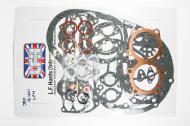 GASKET SET 650 BY LFHARIS