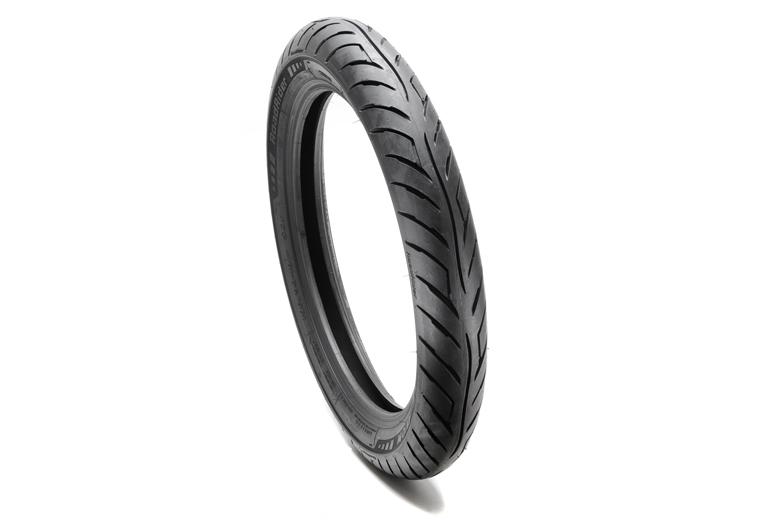 Tire, Rear