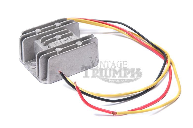 Power Box - Battery Eliminator,