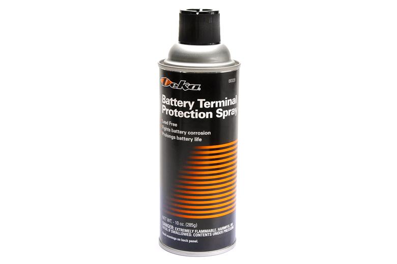 Battery Spray Terminal Protector