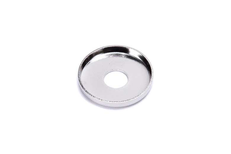 Washer Seat Knob Stainless Steel