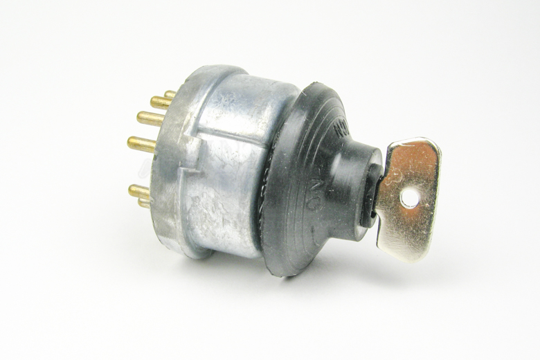 Ignition Switch Cover