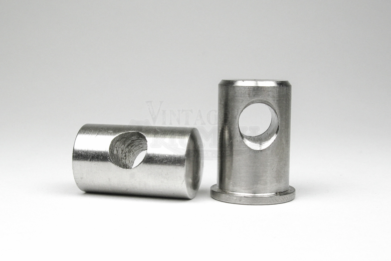 Rear Brake Pin - Late - Ss