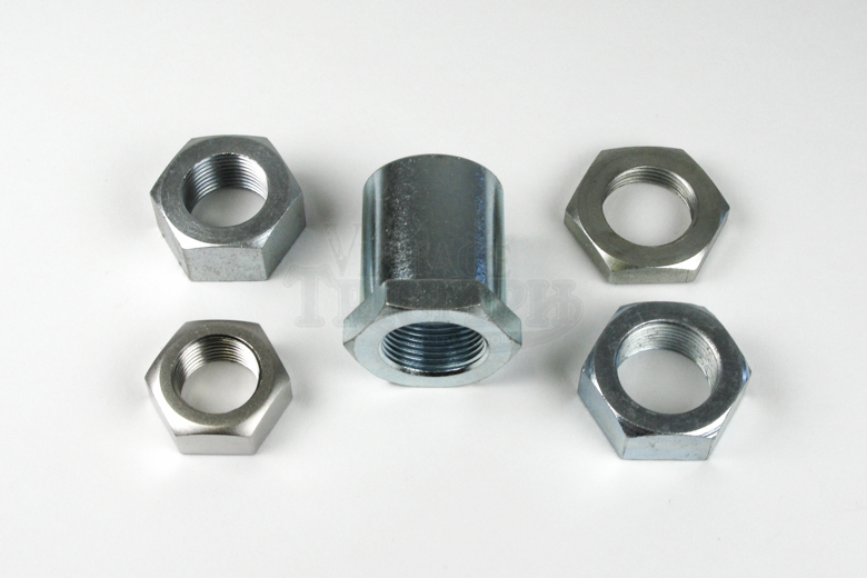 Rear Axle Nut - T20 Cub