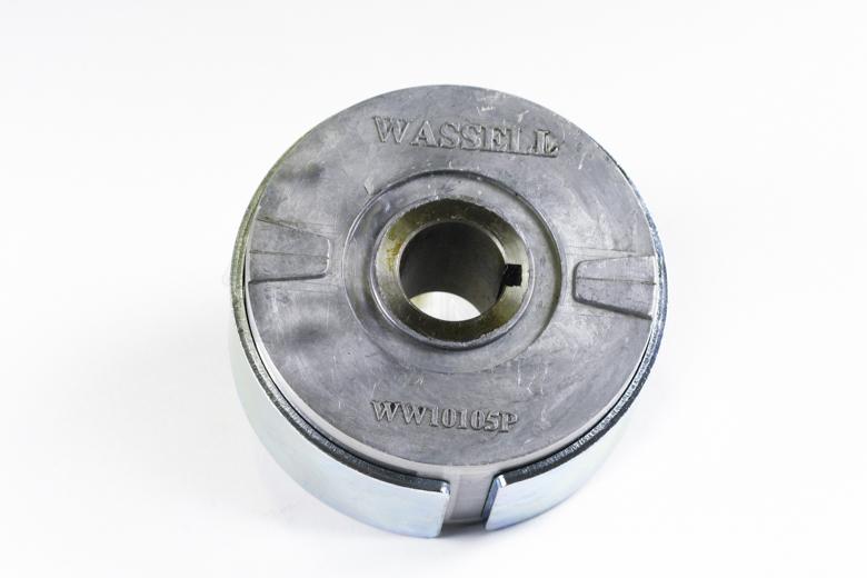 Alternator Rotor by Wassell