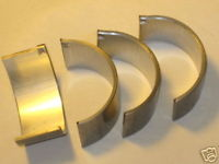 Rod Bearing Set For Triumph 650/750 Twins