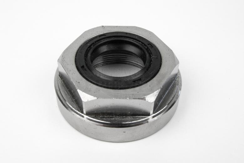 Gearbox Sprocket Nut W/seal Preunit 650