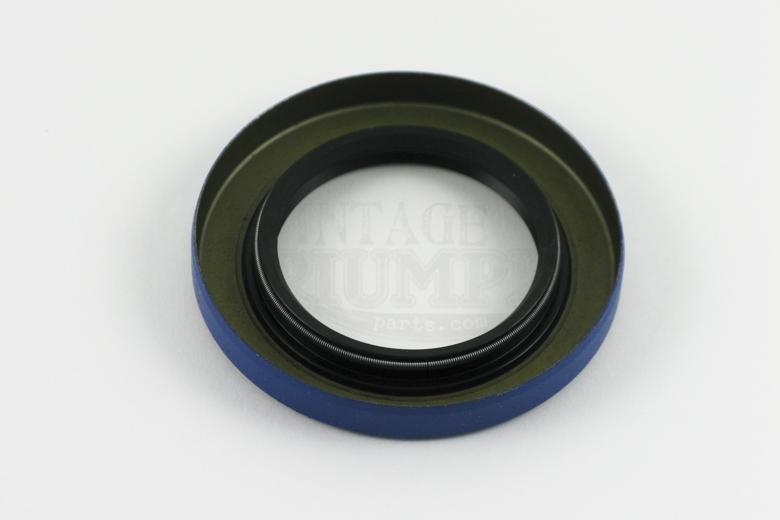 Hi Gear Oil Seal- 650 1950-71-Metal