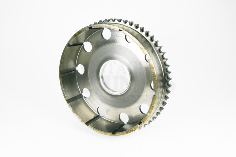 Chain Wheel - 500/650 63-72-Alloy-UK