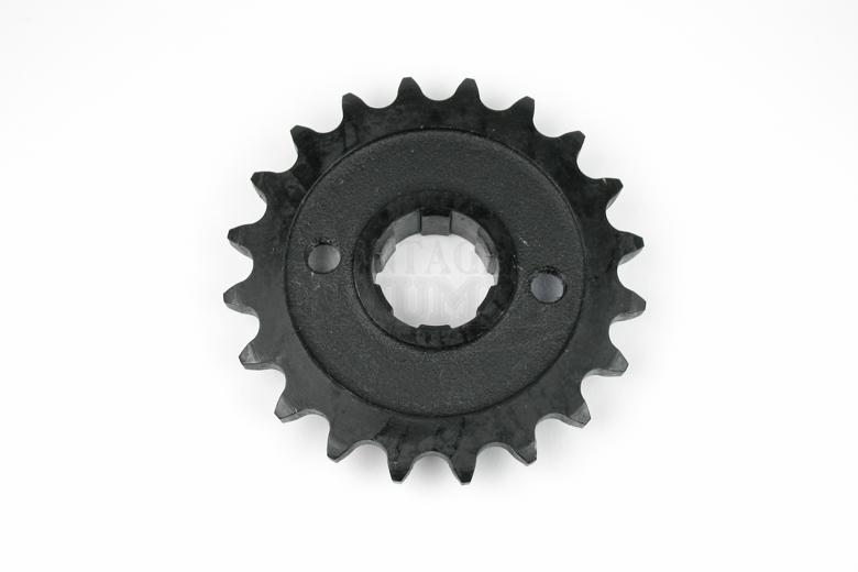 Gearbox Sprocket 650 Unit 63-71-UK