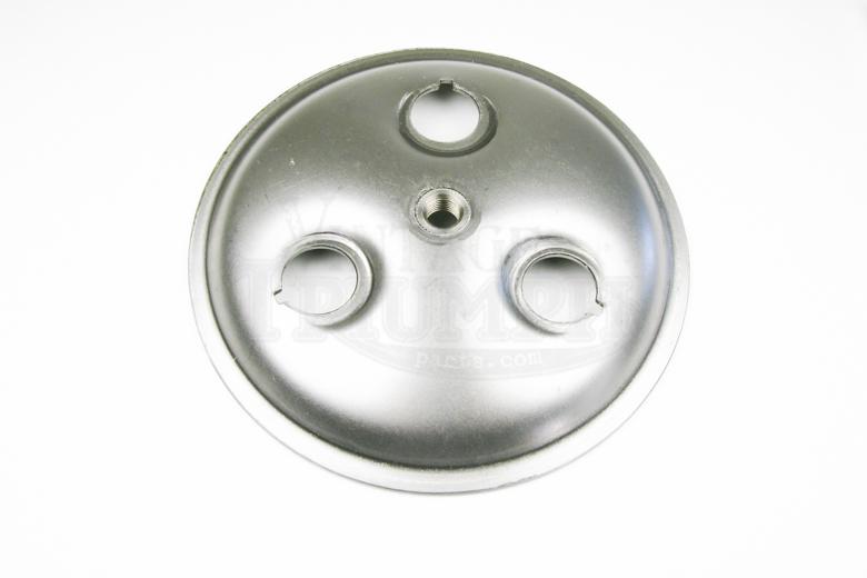 Clutch Pressure Plate Twin- Alloy