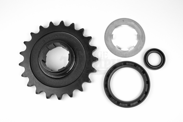 Gearbox Sprockets For 5 Speeds- Taiwan