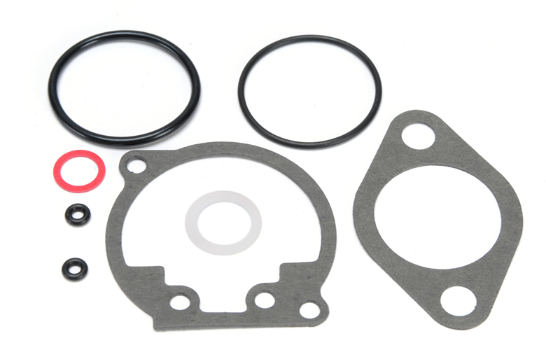 Gasket Kit - Amal Concentric. Contains All Gaskets And O-Rings To Rebuild Amal Concentric Carburetors. Fits Triumph Models T100C Tiger 1968-1973, T100R Daytona 1968-1973, TR6 Trophy 1968-1972, T120 Bonneville 1968-1972, TR7 Trophy 1973-1978, T140 Bonnevil