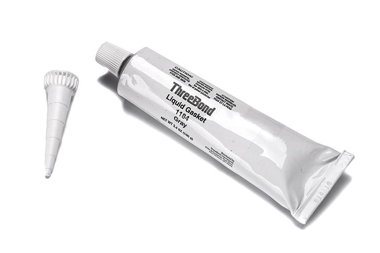 Liquid Gasket - Three Bond 1184. High Quality Soft Drying Gasket Sealer