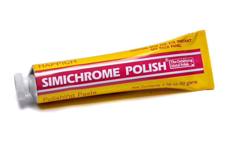 Polish - Simichrome