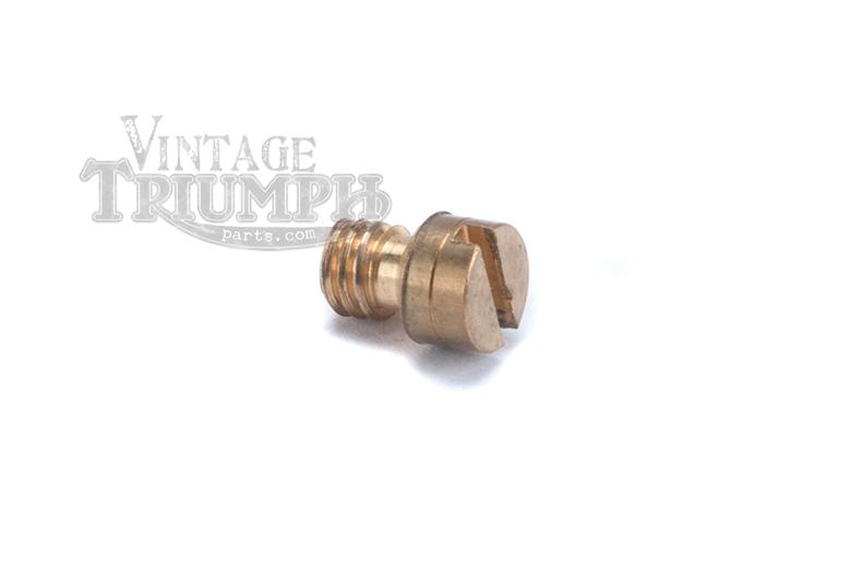 Carburetor Body Plug, Venturi