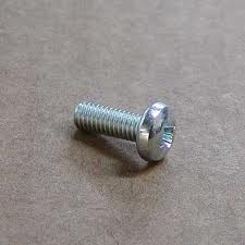 Point Cover Screw