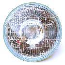 Headlamp Glass 7
