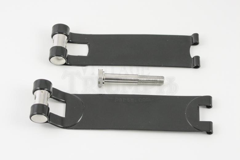 Battery Strap Assembly - Preunit