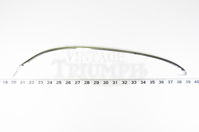 Fuel Tank Strip - 500 - 66.68