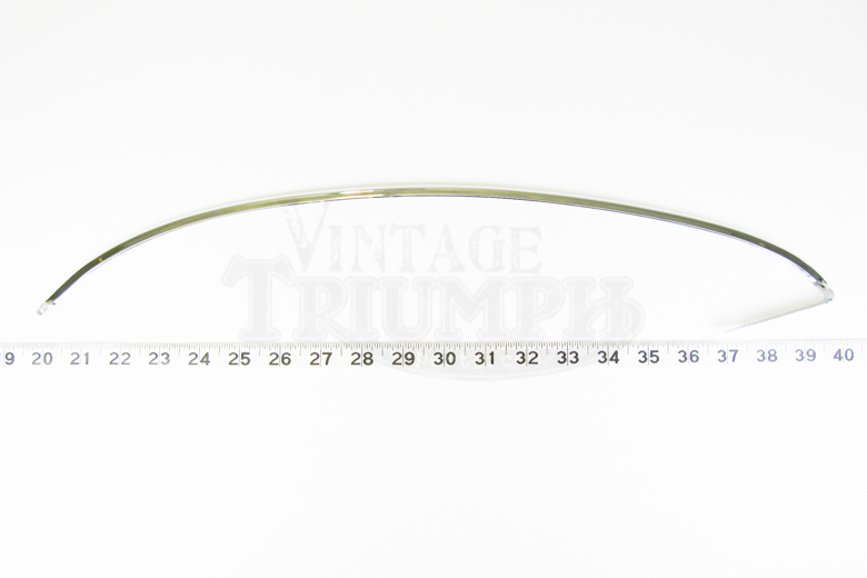 Fuel Tank Strip - 650 - 68-70