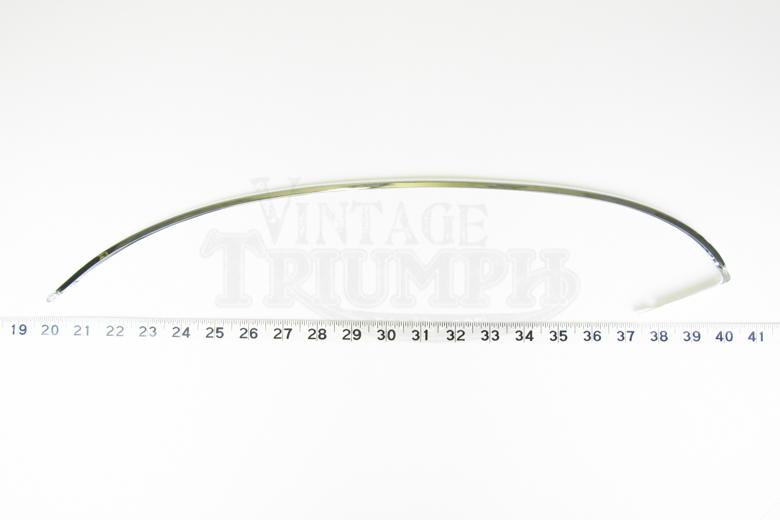 Fuel Tank Strip - T150
