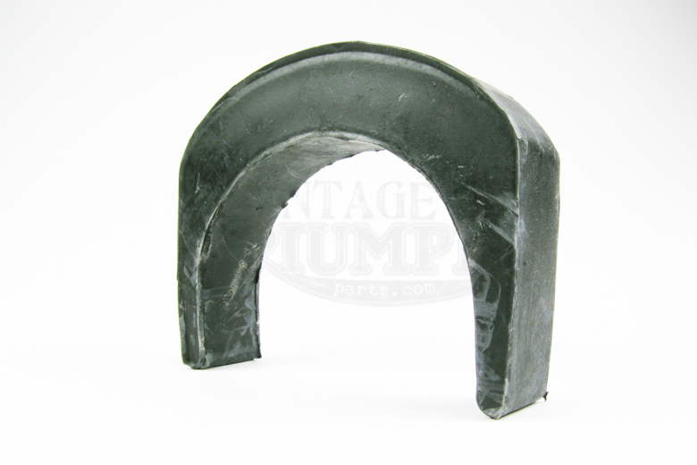Fuel Tank Saddle Rubber Mount 71-82