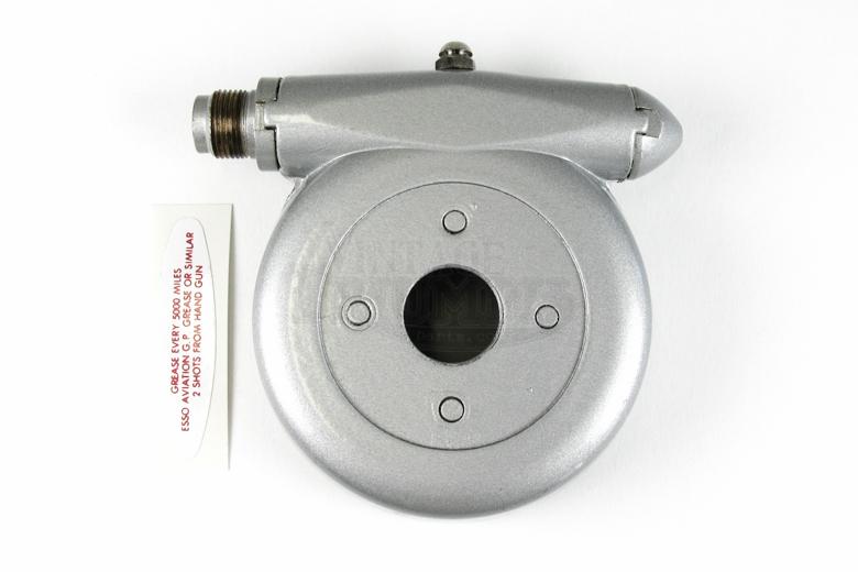 Speedometer Drive 1.25:1 T160