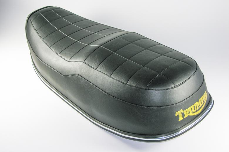 Seat - 1982 T140 Es