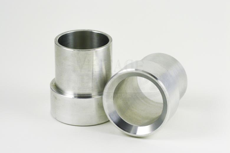 Exhaust Spigot Adapter ( Oil In Frame)