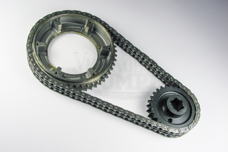 Primary Chain Kit -T160