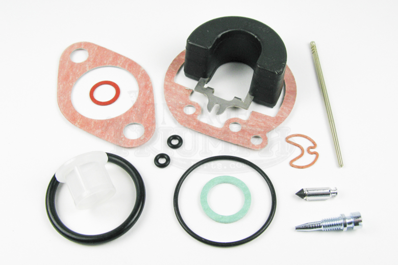 Repair Kits-Concentric, With Float