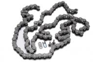 Final Drive Chain. DID, 530 Size, 108 Links. High Quality Non O-Ring Chain To Fit All 650 & 750 Triumph Models W/ Stock Sprocket Sizes. TR6 Trophy 1963-1972, T120 Bonneville 1963-1972, TR7 Trophy/ Tiger 1973-1983, T140 Bonneville 1973-1983