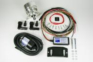 This is a Pazon magneto replacement kit for a 6 volt system.